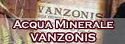 Sorgente Rio Crotto Rosso Acqua Minerale 'Vanzonis'
