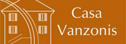 Casa Vanzonis